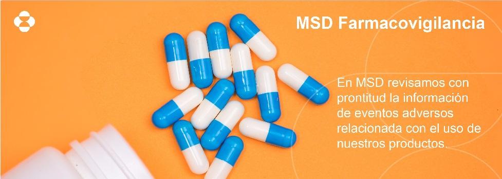 Imagen de pastillas bicolor fuera de un frasco de medicamento